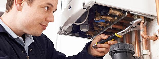 cv-ketel reparatie kosten