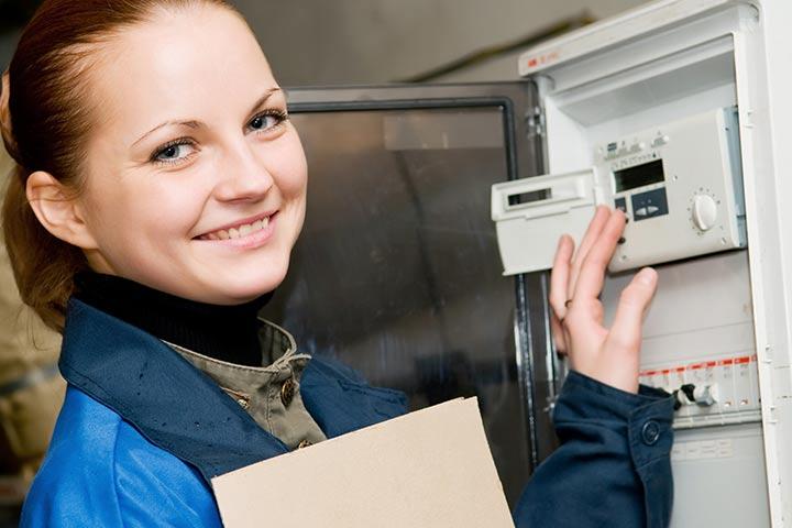ENGIE Refrigeration vestiging Arnhem uit Arnhem